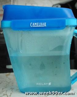 Camelbak Relay