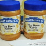 Peanut Butter & Co's Bee's Knees – Delicious and Sweet! Review & Giveaway! #PeanutButterBuzz