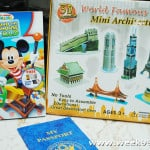 Travel the World with Mickey in Around the Clubhouse World – Review & Giveaway