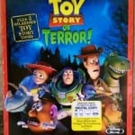 Toy Story of Terror Available on Blu-Ray for a Spooky Time!