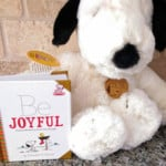 50th Anniversary Snoopy – Be Joyful Giveaway!