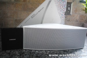 Samsung M5 & Wireless Hub Review – Available at Best Buy During Audio Fest @BestBuy  #AudioFest