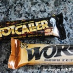 Rethink Your Halloween Candy with Shotcaller and Word – Organic Candy Bars from Legit Organics #keepitlegit