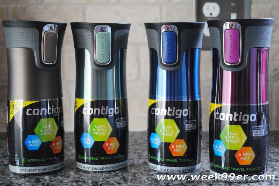 Contigo West Loop Review