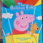 Peppa Pig: The Balloon Ride – 12 new Fun Episodes! #Christmascountdown