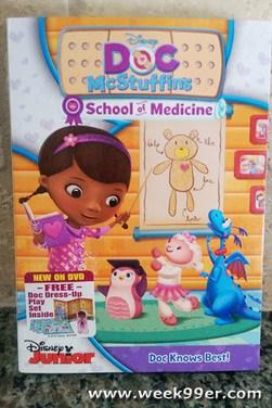 doc mcstuffins school of medicine review