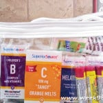 Superior Source Vitamin Travel Pack Review and Giveaway!