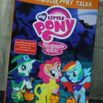 Friendship is Magic in an All New My Little Pony Collection: Spooktacular Pony Tales