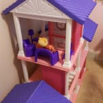 Fashion Delightful Dollhouse – Fun and Great for Group Play! #Christmascountdown