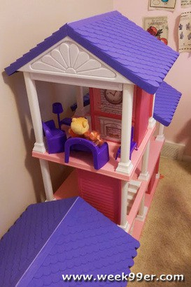 Fashion Delight Dollhouse Review