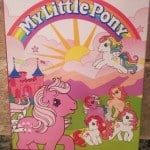 My Little Pony: The Complete Series Now Available, The Classic We've Been Waiting For! #Christmascountdown