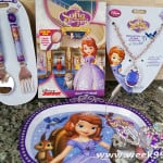 Sofia the First: The Enchanted Feast Review and Giveaway!