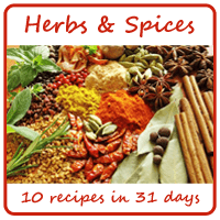 Herbs and Spices Recipes