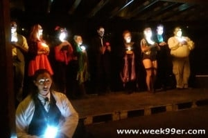 The Phantom's Feast at Hollygrove – Music, Dinner and More!@michrenfest