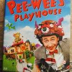Pee-wee's Playhouse: The Complete Series Comes to Blu-Ray #peeweesplayhouse #Christmascountdown