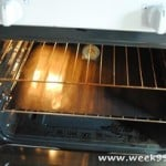 Prevent Holiday Baking Messes with a COOKINA Oven Protector #Christmascountdown
