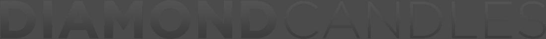 Diamond Candles Logo