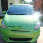 The Mitsubishi Mirage – Who is Their Target Market?