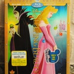 Sleeping Beauty Diamond Edition – Released from the Disney Vault for a Limited Time #ChristmasCountdown
