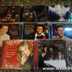 Christmas Music Collection Giveaway! #Christmascountdown