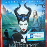 Evil is Coming – Maleficent comes to Blu-Ray and DVD!