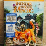 Thunder and the House of Magic – A Fun New Adventure! #Christmascountdown