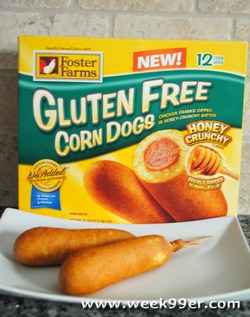 foster farms corn dog giveaway