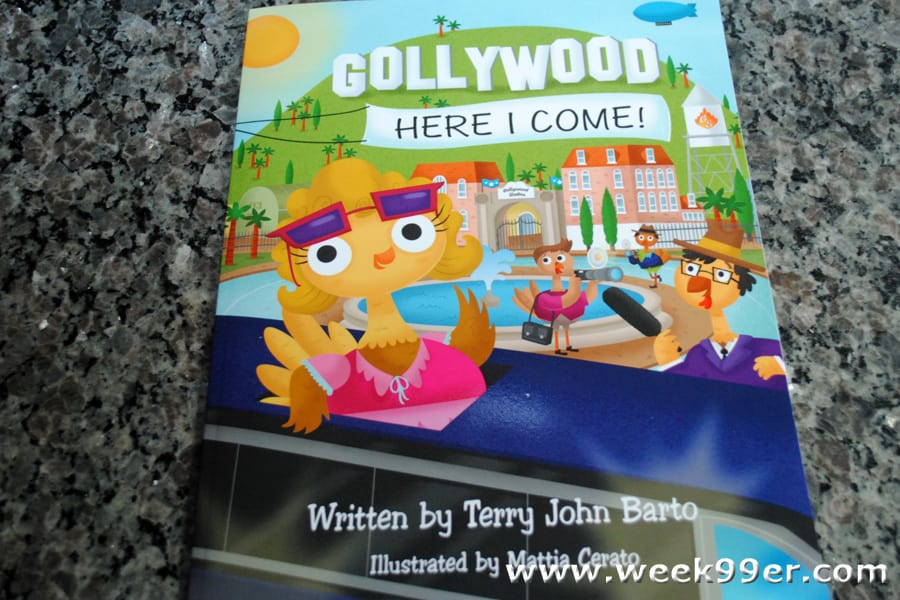 Gollywood Here I come Review