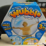 What is a Wubble Bubble Ball and Why are All the Kids Asking for It? #Christmascountdown
