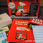 Encourage Charitable Giving with the Bizainy Charity Bake Sale Kit! #Christmascountdown