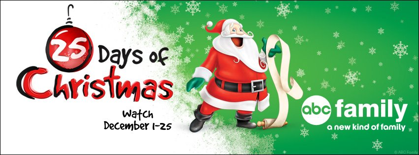 25 Days Of Christmas Schedule.25 Days Of Christmas Tv Schedule And Where To Buy Your