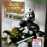 Star Wars: The Clone Wars The Lost Missions Now on Blu-Ray and DVD! #Christmascountdown