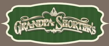 Grandpa Shorters Logo