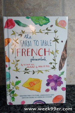 Farm to Table phrasebook review