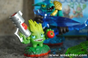 Skylander Trap Team – Capture Evil and Save the Day! #Christmascountdown