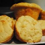 Easy Gluten Free Yeast Rolls