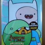 Adventure Time: Finn the Human with Exclusive Finn Backpack! #Christmascountdown
