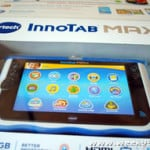 VTech Innotab Max Review & Giveaway! #Christmascountdown