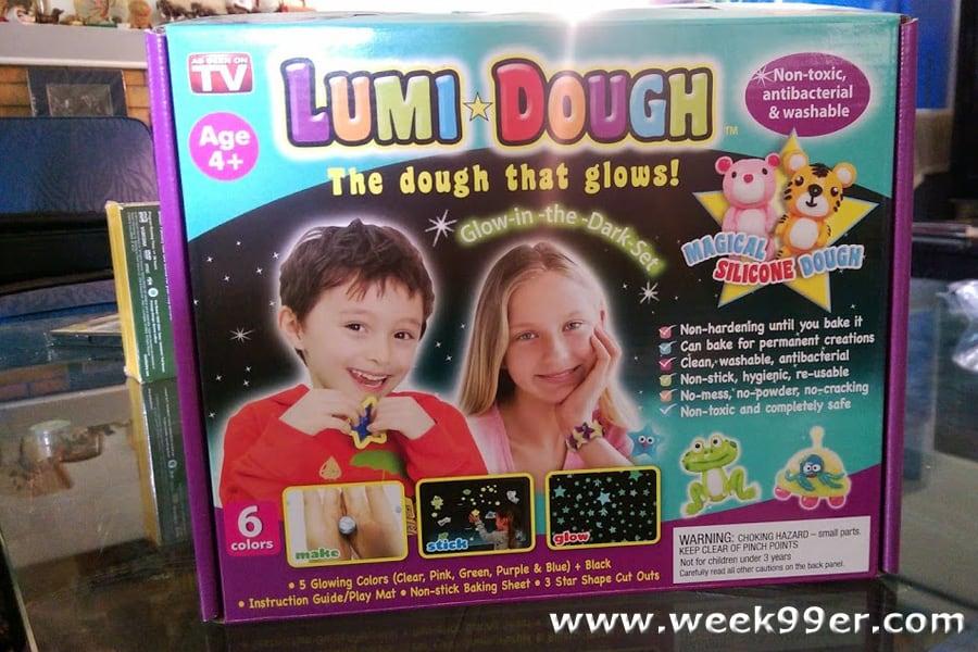 lumi-dough review