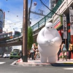 Baymax will be your Hero in Big Hero 6! #BigHero6