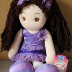 Girlz N Dollz Jessica – Your Little One's New Best Friend #Christmascountdown