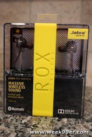 Jabra Rox Review