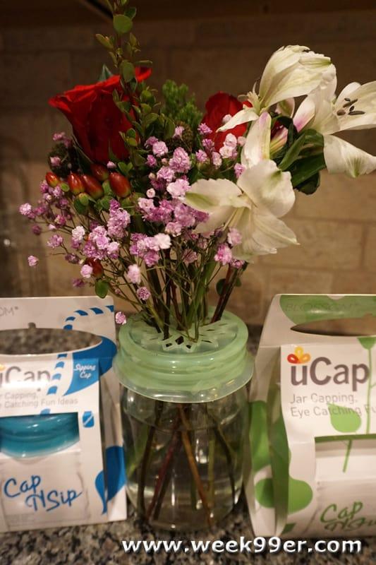 blossom ucap review