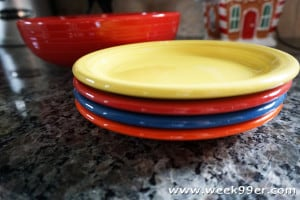 fiesta ware review