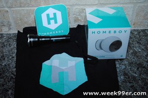 homeboy security camera review