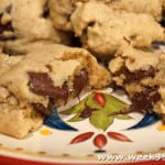Soft and Chewy Gluten Free Chocolate Chunk Cookies