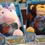 Teddy Tanks -Fun filled Soft Toys! #Christmascountdown