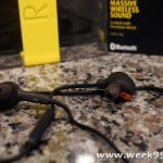 Jabra Rox – Live Without Wires #Christmascountdown