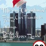 Merry Christmas! #Christmascountdown