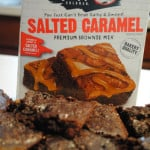 Salted Caramel Brownies – Quick and Easy